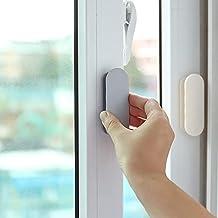 2 Stks Huishoudelijke Multifunctionele Creatieve Sticky Assist Handgreep Zelfklevend Plastic Handvat Meubels Lade Kastdeur...