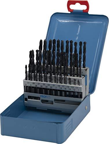M24 Maschio per filettatura a mano M 24 HSSG DIN 352 GERTUS 0303120 1 set = 3 pezzi