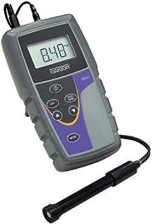 Oakton WD-35434-70 Waterproof PCD 650 pH//Conductivity//Dissolved Oxygen Meter Kit