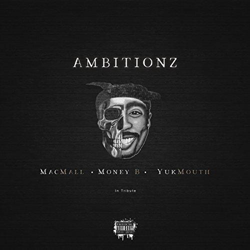 Ambitionz [Explicit]