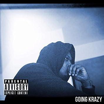 Going Krazy (feat. J.Lambert)