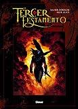El Tercer Testamento (de Luxe) 1 (Integral de Luxe) de Xavier Dorison (18 mar 2011) Tapa dura
