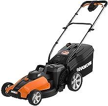 WORX WG744 Cordless Lawn Mower