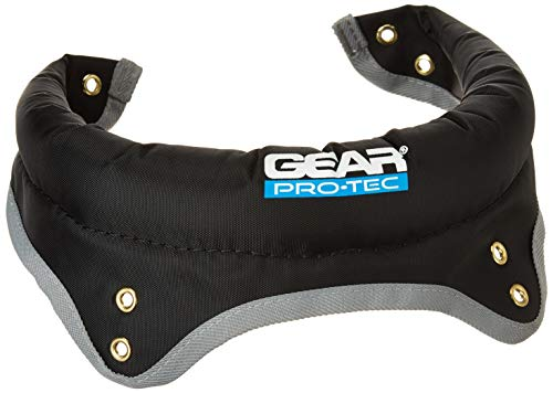 Gear Pro-Tec Youth Z-Cool Neck Roll, One Size