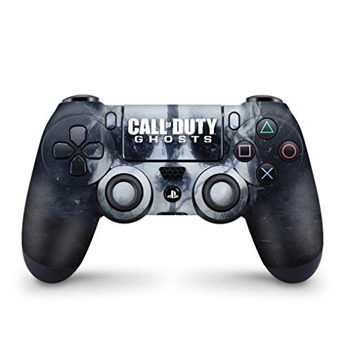Skin Adesivo para PS4 Controle - Call Of Duty Ghosts