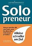 Solopreneur - Ehrenfried Conta Gromberg