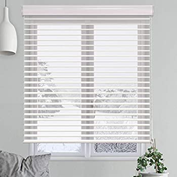 Best sheer shades for windows Reviews