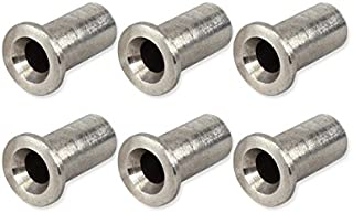 Crathco bubbler jet spray 3220 Bearing Sleeve (Pack of 6)