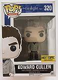 Funko Figura de Edward Cullen de «Crepúsculo 320 Pop, edición Limitada...