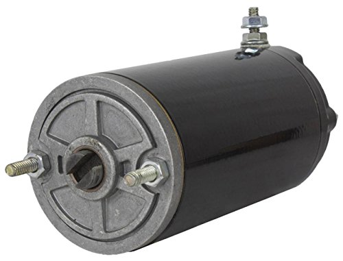 Rareelectrical NEW PERMANENT MAGNET MOTOR COMPATIBLE WITH MONARCH PUMPS 56539 82195 2590100 2590112 50501 W8931 M-2590112 1330185 4423720 16399 8110 M-4100