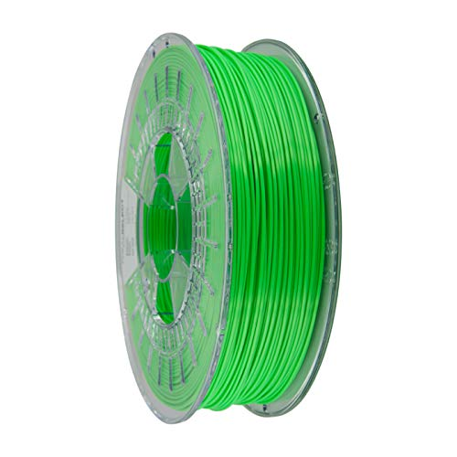 PrimaSelect PLA Satin - 1.75mm - 750 g - Light Green