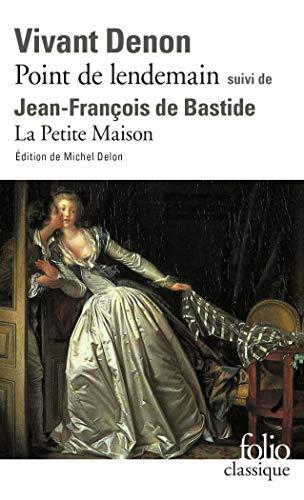 Point de Lendem Petite (Folio (Gallimard)) (French Edition) -  Denon, Mass Market Paperback