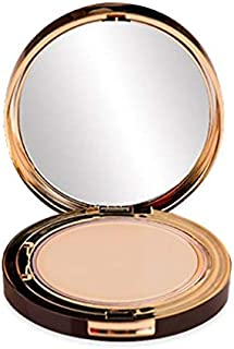 TopFace Velvet Puff Compact Powder 06