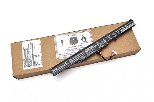 ASUS F751LJ Original Akku 44Wh