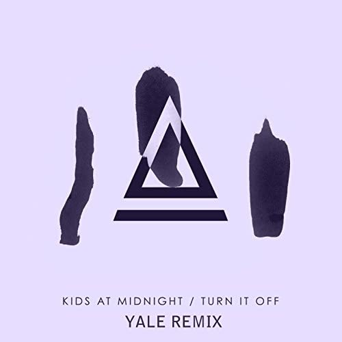 Kids At Midnight
