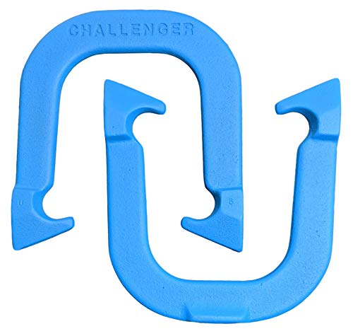Challenger Professional Pitching Horseshoes- Made in The USA