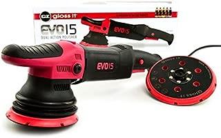 Gloss-it EVO-15 Polisher, 4 Pack