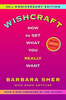 Paperback Wishcraft : How to Get What You Really Want Book