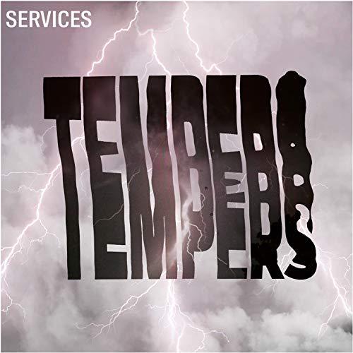 Services (Clear Vinyl)