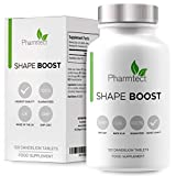 Slimming Tablets Review and Comparison