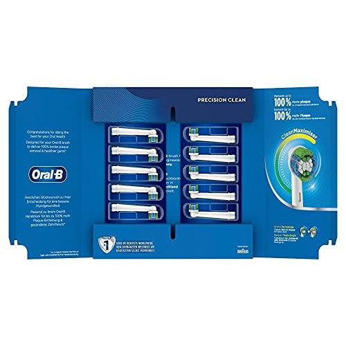 Procter & Gamble -  Oral-B Precision