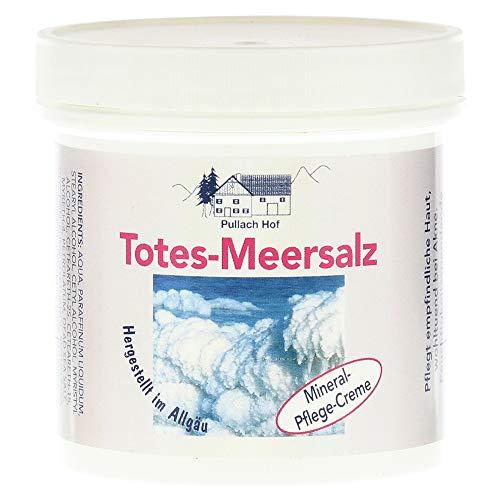 Totes Meer Salz Creme 250ml - Allgäu