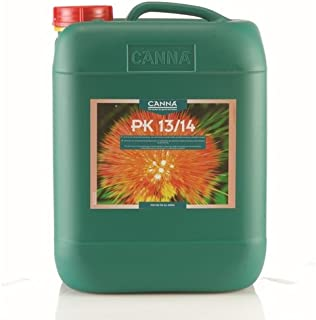 Abono / Fertilizante para Cultivo de Canna PK 13-14 (10L)