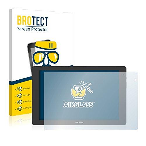 BROTECT Panzerglas Schutzfolie kompatibel mit Archos Oxygen 101b - 9H Extrem Kratzfest, Anti-Fingerprint, Ultra-Transparent