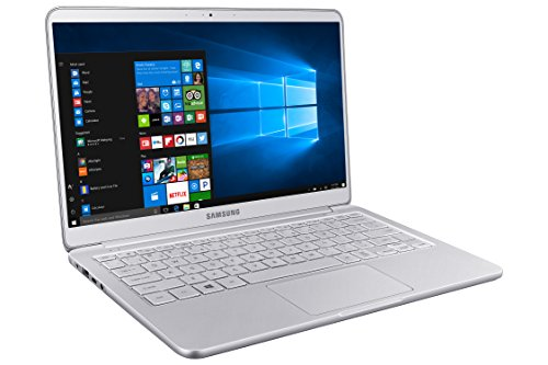 Samsung Notebook 9 NP900X3N-K01US 13.3' Traditional Laptop (Light Titan)