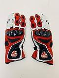 Guantes Gloves compatibles con Ducati Runner 11 Talla M Cód. 981010304