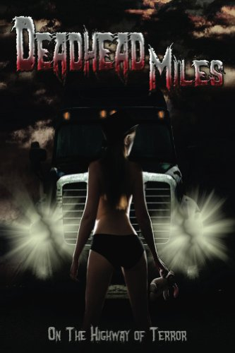 Deadhead Miles (English Edition)