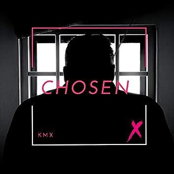 Chosen (Xander Calaway PW Theme)