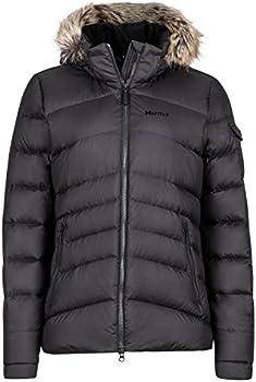 Marmot Women's Ithaca Down Puffer Jacket