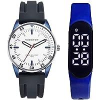 Reloj Viceroy Niño Pack 46765-97 + SmartBand