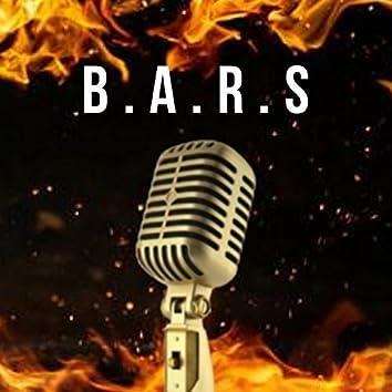 B.A.R.S (feat. Morio DeMello)