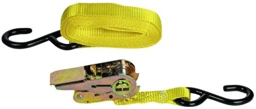 Maurer 99051 sjorband dubbele haak en ratel