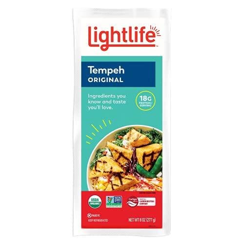 Light Life Tempeh