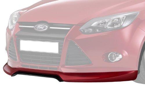 RDX Racedesign rdfa015Frontal Spoiler para Ford Focus 3A Partir de 2011
