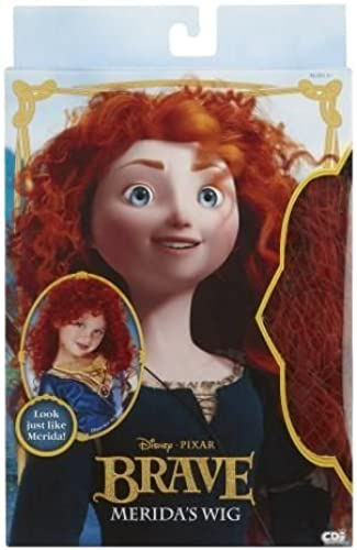 Disney Princess Merida Wig by Disney Princess