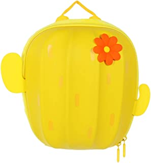 Happykids Cactus backpack with safty harness for Toddler or kids-Perfect for Daycare,Perfect for Daycare,Preschool