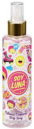 SOY LUNA Soy luna fruchtig-frisches bodyspray 1er pack 1 x 200 ml
