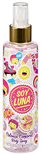 SOY LUNA Soy luna fruchtig-frisches bodyspray 1er pack 1 x 200 ml