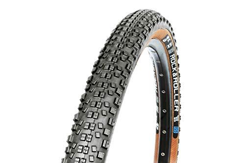 MSC Bikes Rock & Roller Reifen Fahrrad, Erwachsene, Unisex, Braun, 29 x 2 10