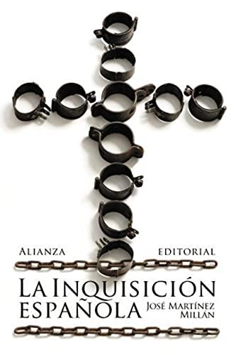 La Inquisición española (El libro de bolsillo - Humanidades)