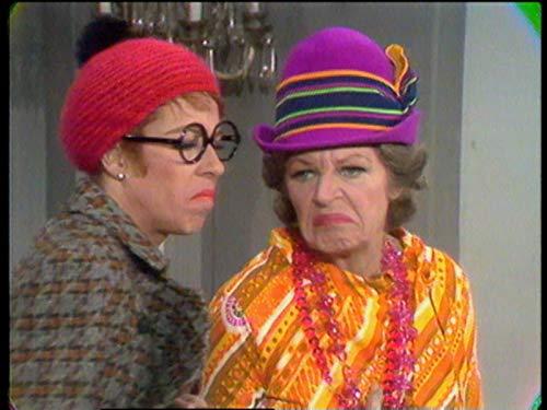 The Carol Burnett Show: Martha Raye