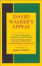 David Walker's Appeal-Third and Last Edition