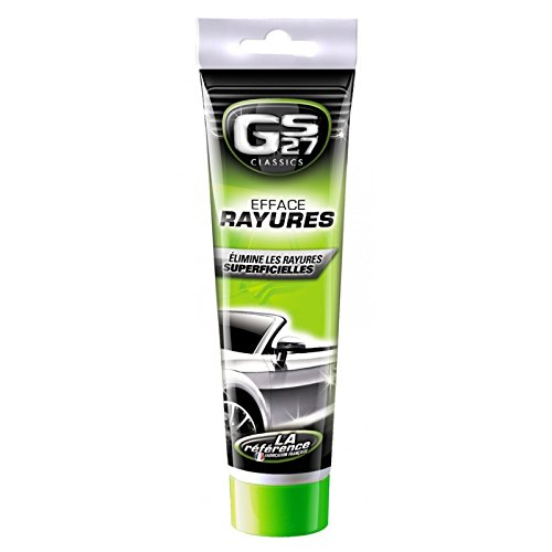 GS27 Efface Rayures Universel