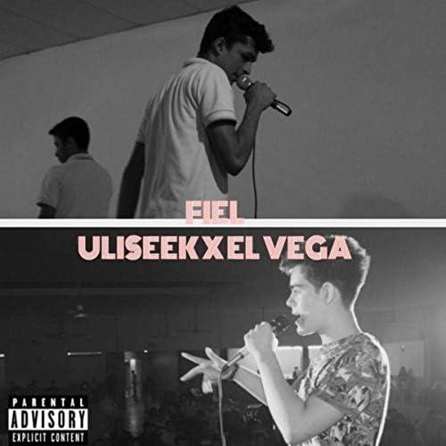 Uliseek & El Vega