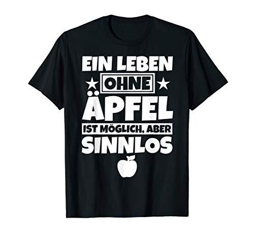 Äpfel Geschenke lustiger Spruch...