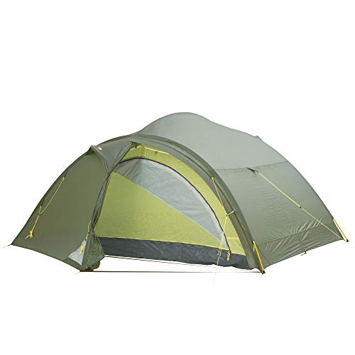 Helsport Reinsfjell Superlight 3 Zelt Green 2020 Camping-Zelt